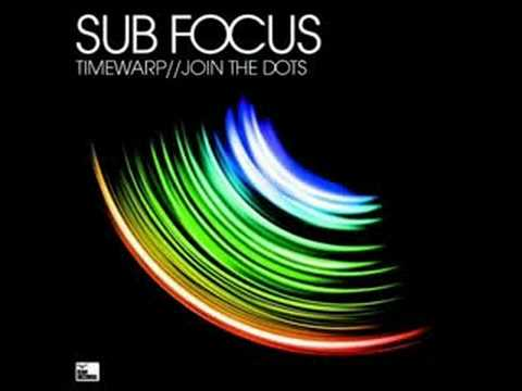 Sub Focus - Timewarp