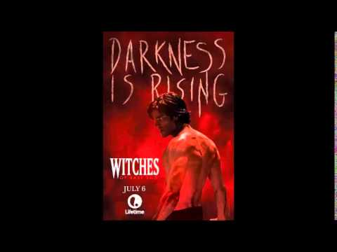 Witches of East End Season 2 Promo Song - PHANTOGRAM - Black Out Days
