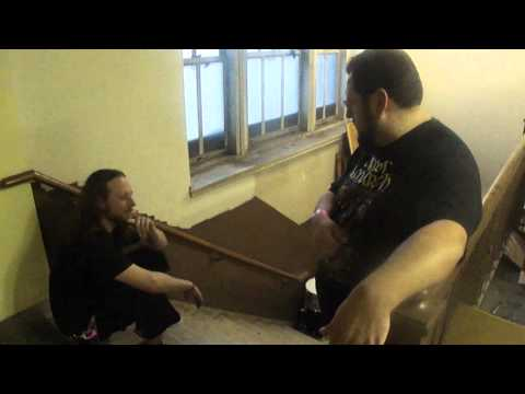 DevilDriver-Mike Spreitzer interview.MP4