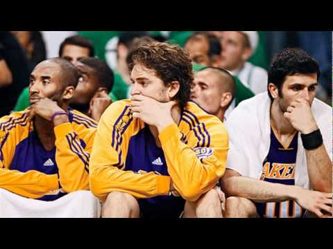 NBA Rumors: Pau Gasol to the Chicago Bulls?