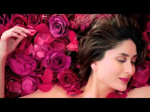Kareena Kapoor Khan for Lux FlowerBomb