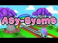 Animation Juz Amma Asy Syam Children Memorise With Battar Trains Hijaiyah For Kids | ABATA Channel