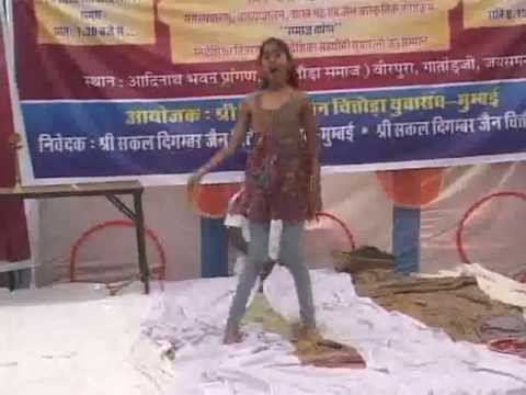 Digambar Jain Chittora Samaj At Gatodji,jaisamand(udaipur)by Dinesh Chibodiya And Hasmukh Siyavat video
