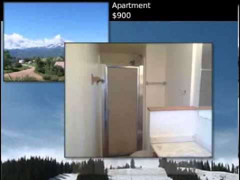 $900 Apartment, Carbondale, CO