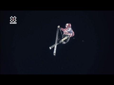 Men's Skate Street Round One and Women's Skate Street Final at X Games Norway 2018