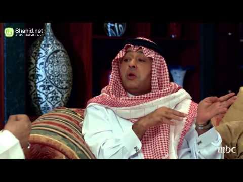 MBC1 - واي فاي - خالتي و اللهجات