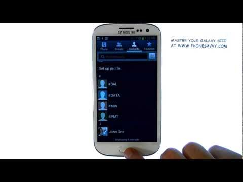 EASILY INSTALL MEMORY CARD IN SAMSUNG GALAXY S3 | How To Save Money