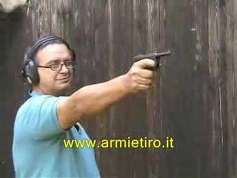 南部式小型拳銃〜ベビー南部〜