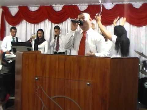 Alabanza y Adoración febrero 17-2013 (2)
