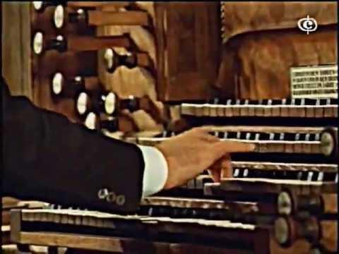 Бах Иоганн Себастьян - Fuga in do minore