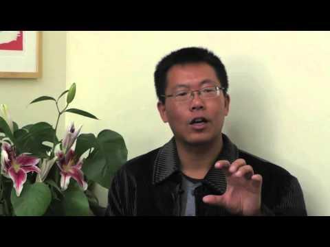 Rights Lawyer Teng Biao on Xu Zhiyong, New Citizens Movement