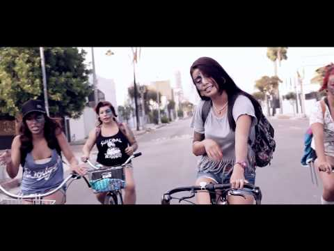 Vel The Wonder - Lizzy Love (Official Music Video)