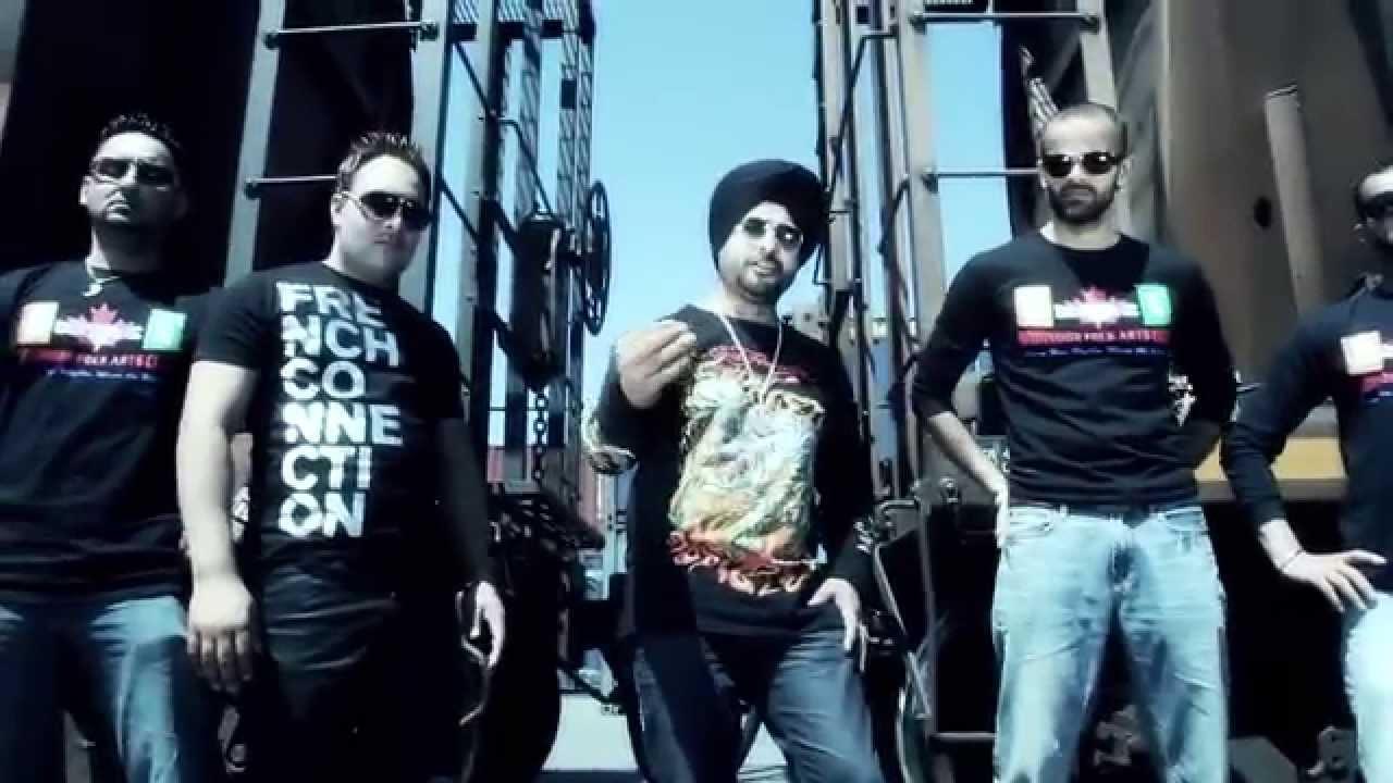 New Guns 2013 New Punjabi Song 2013