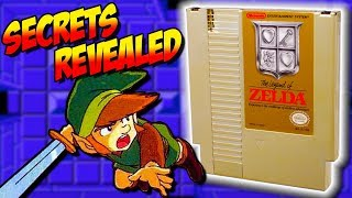 Legend of Zelda NES Secrets and History That Give Retro Gamers the Feels