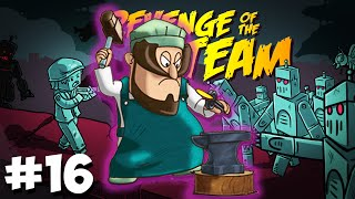 Minecraft: THE NEW FORGE - Revenge of the C-Team Ep. 16