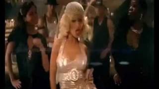 Watch Christina Aguilera When You Put Your Hands On Me video