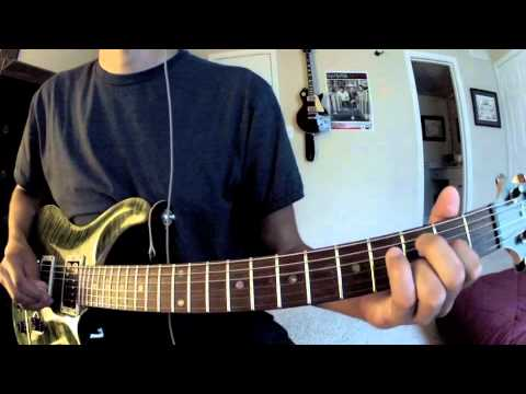 Bad Company - Simple Man (Guitar Cover)