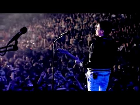 Muse - Blackout Live