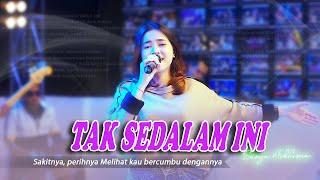 Download lagu TAK SEDALAM INI - SASYA ARKHISNA ( LIVE  )