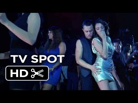 Don Jon TV SPOT - Happy Endings (2013) Joseph Gordon-Levitt Comedy HD