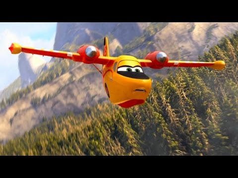 PLANES 2 Bande Annonce VF (2014)