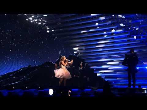 Maria Olafs - Unbroken (Iceland - 2nd rehearsal)