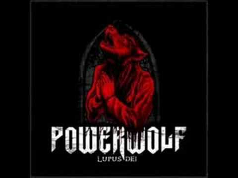 Powerwolf - We Take It From The Living