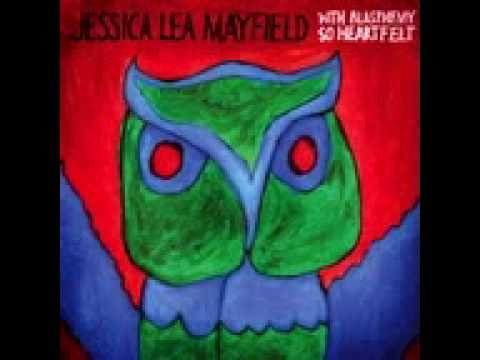 Jessica Lea Mayfield - Im Not Lonely Anymore