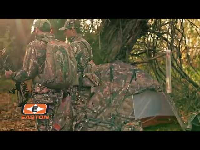 Easton Outfitters - For the Serious Hunter