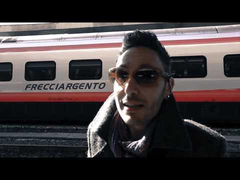 Alessandro Errico partenza per Sanremo2014