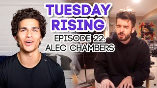 TOOSIE SLIDE by DRAKE | Tuesday Rising | Episode 22: Alec Chambers