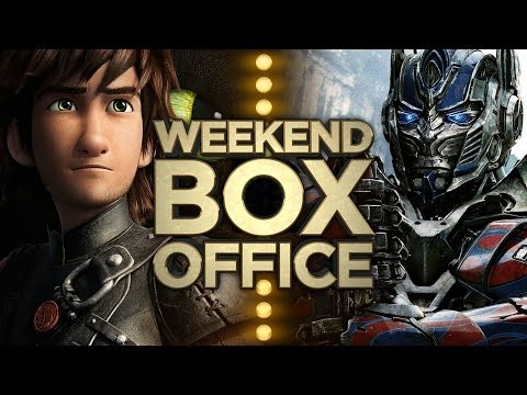Weekend Box Office - June 27 - 29, 2014 - Studio Earnings Report Hd video