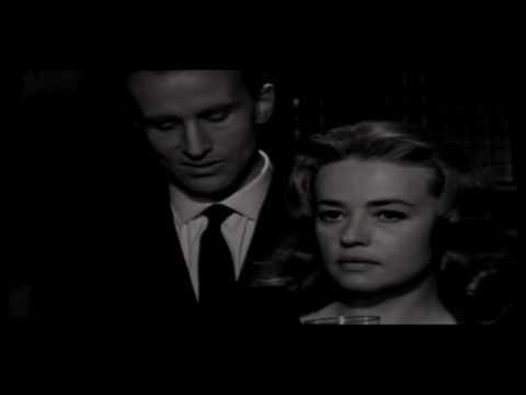 Boris Vian dans Les Liaisons Dangereuses (1959)
