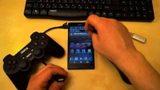Sony Xperia Z Usb 