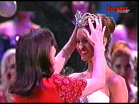 Miss World 1994 Crowning video