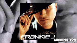 Watch Frankie J Missing You video