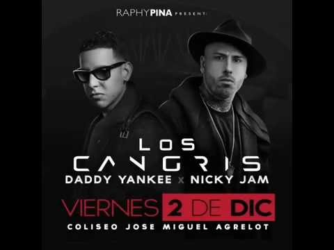 Daddy Yankee y Nicky Jam – Los Cangris En El Choliseo (Video Promo) videos