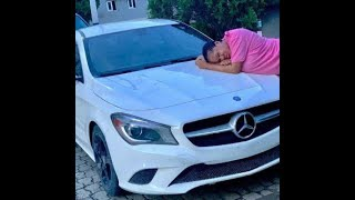Too Much Money! Actress Toyin Abraham Brought 20 Million Naira 4matic BENZ [New Car]