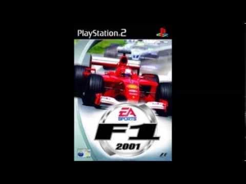 "EA Sports F1 2001 Soundtrack (PS2) – Disco Citizens – ""Nagasaki Badger (Chicane Remix)"""