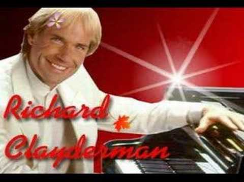 Richard Clayderman - I Have A Dream Music Videos