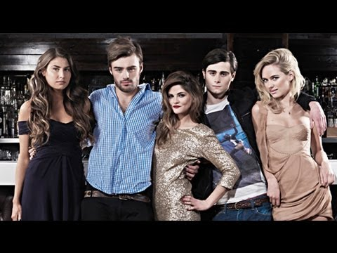 Made in Chelsea - Series 9, Episode 4