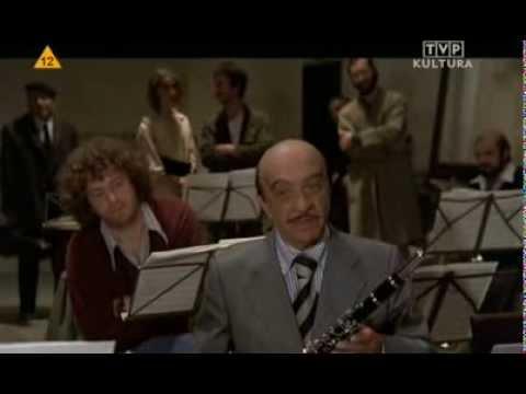 Próba orkiestry '1978 (Federico Fellini) PL