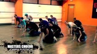 MASTERS CHOREO - Joanna Rusznica