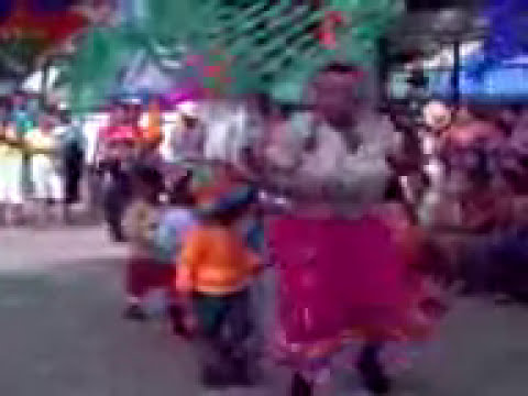 baile de los manueles del edo. de guerrero
