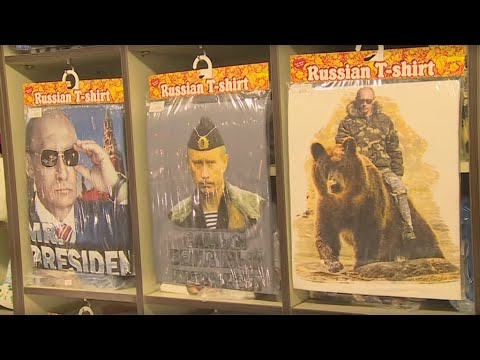 Russia: the cult of Putin - The Observers Direct