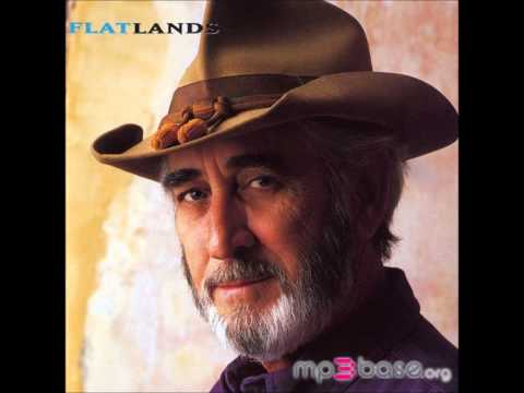 Don Williams - Too Many Tears (to Make Love Strong)