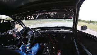 Harris Hill Raceway, Champcar, Paul 2