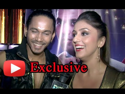 Aarti Chhabria - Jhalak Dikhla Jaa 6 Contestant Interview -...