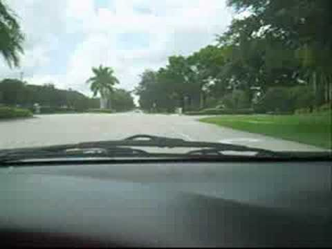 2G Eclipse GSX Testing the New NGR Type-S BOV (In Car Vid)