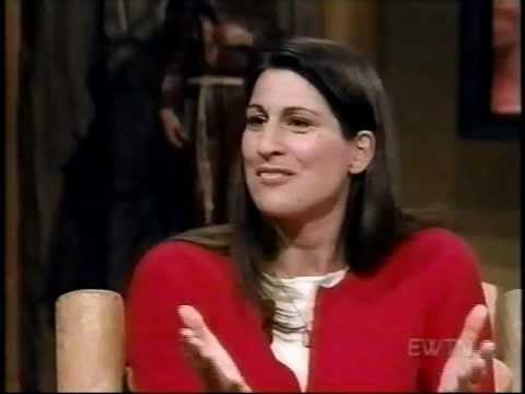 Kerri Caviezel on Life on the Rock - EWTN 2004 - YouTube
